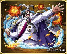 Sengok Summit of the Summit War One Piece Vs, One Piece New World, One Piece Chapter, Guerra Total, Buddha, Cruise, Anime Art, Nerd, Marvel
