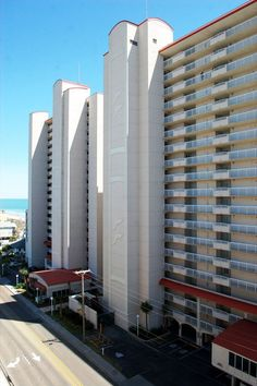 Crescent Shores 1208 - Vacation Rentals in North Myrtle Beach - Rental Condos North Myrtle Beach