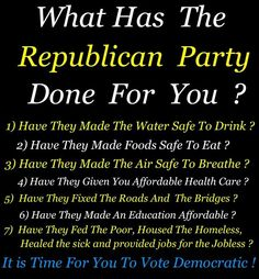 The Unpatriotic Republicans call them'Takers'and CUT their Benefits! Think about it! Thats The Way, Right Wing, Republican Party, Democratic Party, Greed, Alter, Just In Case, Health Care, Words