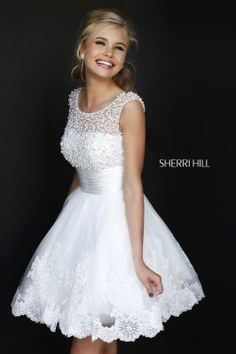 Sherri Hill 4302