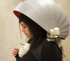 """Environment Dress"", María Castellanos and Alberto Valverde. Courtesy of the artists."