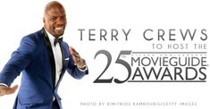 Movieguide Awards 2017 nominations are spectacular, family-friendly films highlighting faith & positive characters. Tune in to the awards on February Tv Awards, Awards 2017, Media Magazine, Terry Crews, News Articles, Christian Faith, Friends Family, Movies, Films