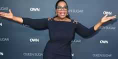 Oprah: Hillary Clinton Is The Only Choice For President, Even If You Don't Like Her