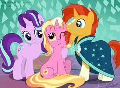 Mlp My Little Pony, My Little Pony Friendship, My Little Pony Wallpaper, Little Poney, Imagenes My Little Pony, My Little Pony Pictures, Princess Luna, Mlp Pony, Fluttershy