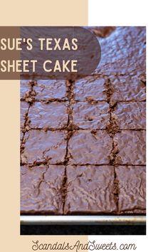 Frugal Recipes, Fun Baking Recipes, Cake Mix Recipes, Sweet Recipes, Snack Recipes, Dessert Recipes, Cooking Recipes, Sheet Cake Pan, Sheet Cakes