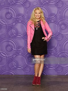 WHENEVER - Disney Channel's 'Best Friends Whenever' stars Lauren Taylor as…