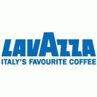 Logo of lavazza