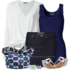 """""""Sea Urchin Bag"""" by stay-at-home-mom on Polyvore"""