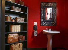 Экскурсия По Дому: Эклектичный Айленд Живой/Рабочее Место | Квартира Терапия