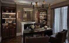 Belgravia Grand Townhouse, Luxury Interior Design   Laura Hammett