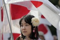 Kerry B. Collison Asia News: Accommodating Japan's youth and women in a silver ...
