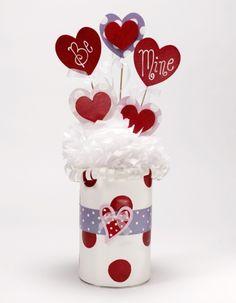 Valentine Centerpiece....