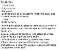 croustillons