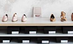 Retail - Mim Design