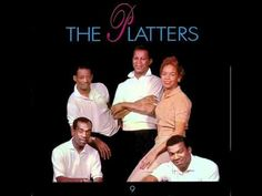 The Platters Summertime (HQ)
