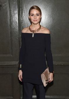 Olivia Palermo - 'Spectre' Pre-Release Screening, Hosted by Champagne Bollinger with the Cinema Society - After Party - November 5, 2015
