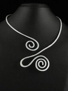 gioielli in alluminio - Cerca con Google