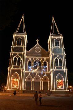Catedral Metropolitana de Aracaju