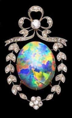 Diamond Brooches   Pinter Gemstones - Part 2
