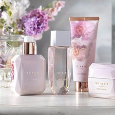 Uploaded by AVE_Victoria. Find images and videos about pink, girly and perfume on We Heart It - the app to get lost in what you love. All Things Cute, Girly Things, Deodorant, Ted Baker, Fragrance Parfum, Body Spray, Smell Good, Beauty Make Up, Bath And Body Works
