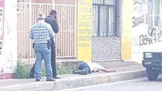 Lo asesinan por 800 pesos en la colonia UP | El Puntero