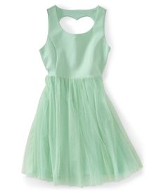 P.S. from Aéropostale Sweetheart Dress