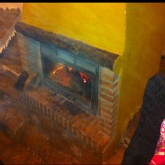 Chimenea fantasmagórica en #ubrique
