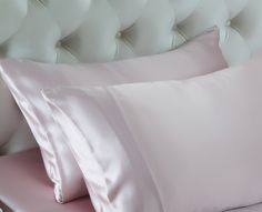 mulberry silk pillowcases satin or silk pillowcase for hair