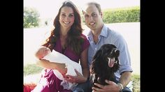 On Monday, the press office for Prince William announced that the first official family portraits of Prince George would be released at 12:00 a.m. BST Tuesday morning. http://sulia.com/my_thoughts/8915173eb25e4334cd1f8f6aeba1af84/?pinner=121377143