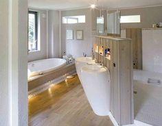 Luxus Raum : Moderne Badezimmer von Haacke Haus GmbH Co. KG jetzt neu! ->. . . . . der Blog für den Gentleman.viele interessante Beiträge  - www.thegentlemanclub.de/blog