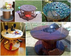 10-cable-spool-tables-that-are-simply-awesome-a