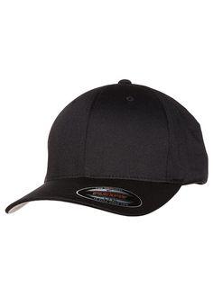 Stylische Cap für sportliche Looks. Flexfit WOOLY COMBED - Cap - black für 14,95 € (11.09.17) versandkostenfrei bei Zalando bestellen.