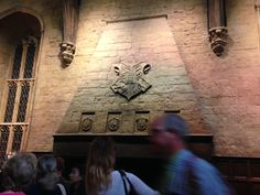 great hall fireplace End Of Year Party, Harry Potter Studios, Book, Ideas, Books, Book Illustrations