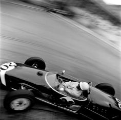 Photo: The Monaco Grand Prix Monte Carlo 1961 – Winding Road Racing Online Store Nascar Racing, Racing Team, Road Racing, Motocross Racing, Auto Racing, Italian Grand Prix, British Grand Prix, Offroad And Motocross, Ferrari F12berlinetta