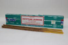Nag Champa Egyptische Jasmijn, €2.50