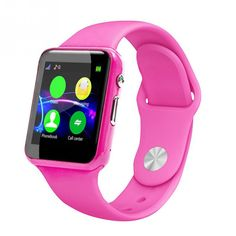 Fitness Tracker, Phone Watch For Kids, Android Phone, Camera Watch, Fitness Watch, Birthday Gifts For Girls, Birthday Wishes, Watch Sale, Exercise For Kids