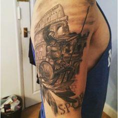 colosseum tattoo - Google zoeken