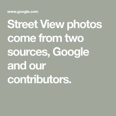 Learn about what Street View is, where we've been, and where we're going. To share Street View imagery, our engineering team is hard at work behind the scenes. Special Images, Image Processing, Profile Photo, View Photos, Charts, Perspective, Maps, Street View, Google