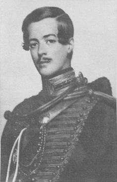 Prince Shcherbatov Grigory / князь Щербатов  Григорий  Алексеевич  (1819 - 1881)