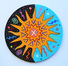 Inti Sol - Psicodelia - Cosmos