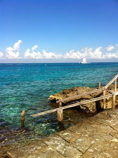 hope we will set sail on our snorkeling adventure from a beautiful put in just like this  The Life Saving Vacation