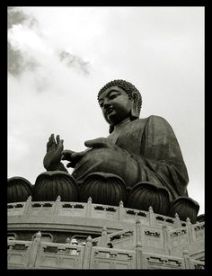 Other World Buddha