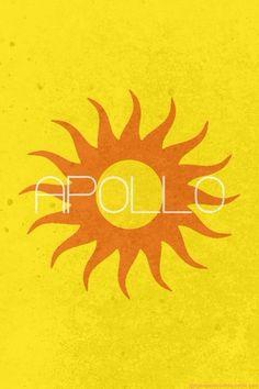 Apollos symbol