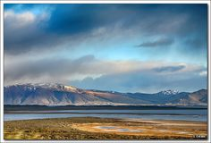 Argentine - Patagonie Région de El Calafate
