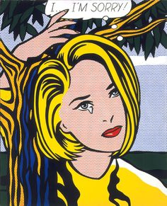 roy lichtenstein | Tumblr