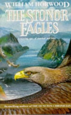The Stonor Eagles by William Horwood.  A journey from darkness into light...  Re- read over and over again...