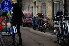 Le 21ème / Marianne Theodorsen   Copenhagen  // #Fashion, #FashionBlog, #FashionBlogger, #Ootd, #OutfitOfTheDay, #StreetStyle, #Style