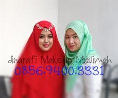 jasa makeup muslimah di setiabudi tengah jakarta