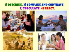 Compare And Contrast, Let Them Talk, Esl, Cambridge, Spanish, Swag, Language, Education, Google