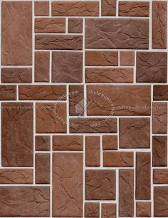 Wall Cladding Stone Texture Seamless 19007